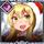 Poinsettia, Angelic Joy Icon