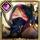 Oichi, Moonlight Avenger +2 Icon