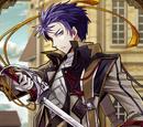 Rien, Steadfast Knight
