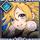 Natalia, Elegant Corsair Icon