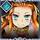 Kiana, Knight +2 Icon