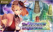 The Towers of Daydream (Drake)