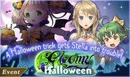 Gloom Halloween