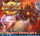 Goliath's Ascension