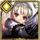 Lillian, Arrow of Silver +1 Icon
