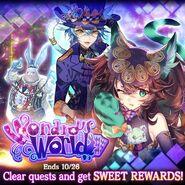 Wondrous World
