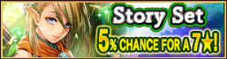 Main Story Update - Chapter 4 (Final Part) - Story Set banner