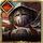 Allumeur, Iron Maiden Icon