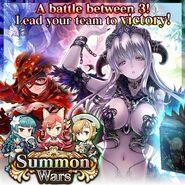 Summon Wars (Adrina)