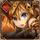Kishe, Gunner +2 Icon