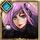 Nadia, Headstrong Knight +2 Icon