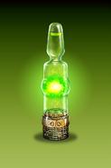 Green Matter Thumb