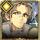 Crane, Heart of Dedication +1 Icon