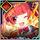 Rosette, Unlocking the Secret +2 Icon