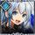 Antoinette, Ephemeral Mage +1 Icon