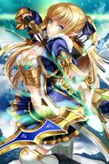 Henrietta, Lightbow Archer +2