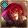 Karbosh, Prince of Pirates +2 Icon