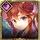 Aradia, Newly Grateful Icon