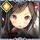 Rikki, Enlivened Gunner +1 Icon