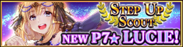 Lost in the Woods - Step UP Scout banner2