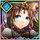 Akua, Midnight Dancer +1 Icon