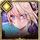 Platina, Sacred One +1 Icon