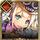 Pirika, Guns of Rivalry +1 Icon