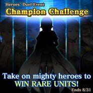Champion Challenge