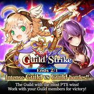Guild Strike (Amaryllis)