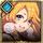 Natalia, Elegant Corsair +1 Icon