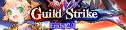 Guild Strike (Amaryllis) banner