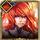 Barbarella, Lady of the Bloom +1 Icon