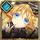 Alice, The Enchanter +1 Icon