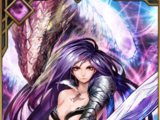Angel, Lady of Dragonbane +2