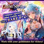 Guild Strike (Sayla)