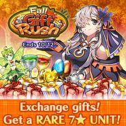 Fall Gift Rush Thumb