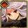 Fiamma, Burning Cleave +1 Icon