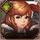 Lucvina, Distant Knight Icon