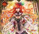 Barbarella, Lady of the Bloom