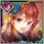 Aradia, Newly Grateful +1 Icon