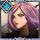 Nadia, Headstrong Knight +1 Icon