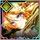 M'ehme, Angel Among Us +2 Icon