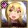 Poinsettia, Angelic Joy +1 Icon