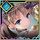 Lepisha, Shooting Pain +1 Icon