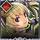 Media, Magical Knight +1 Icon
