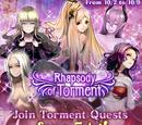 Rhapsody of Torment