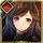 Relena, The Resolute +1 Icon