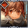 Kathy, Flameborn Mage +1 Icon