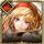 Leticia, Dagger of Scarlet +2 Icon