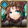 Akua, Midnight Dancer Icon